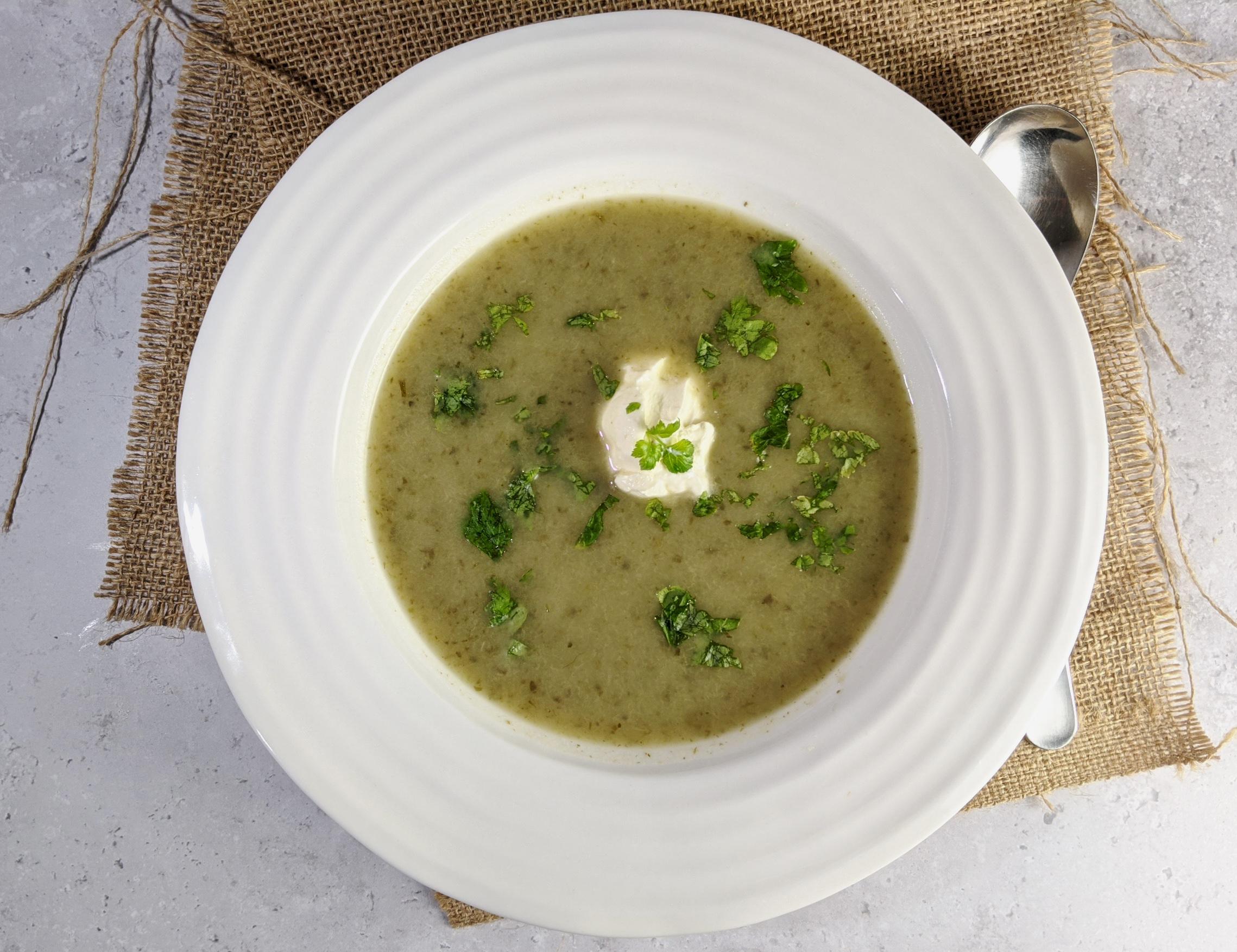 Salad Soup 2