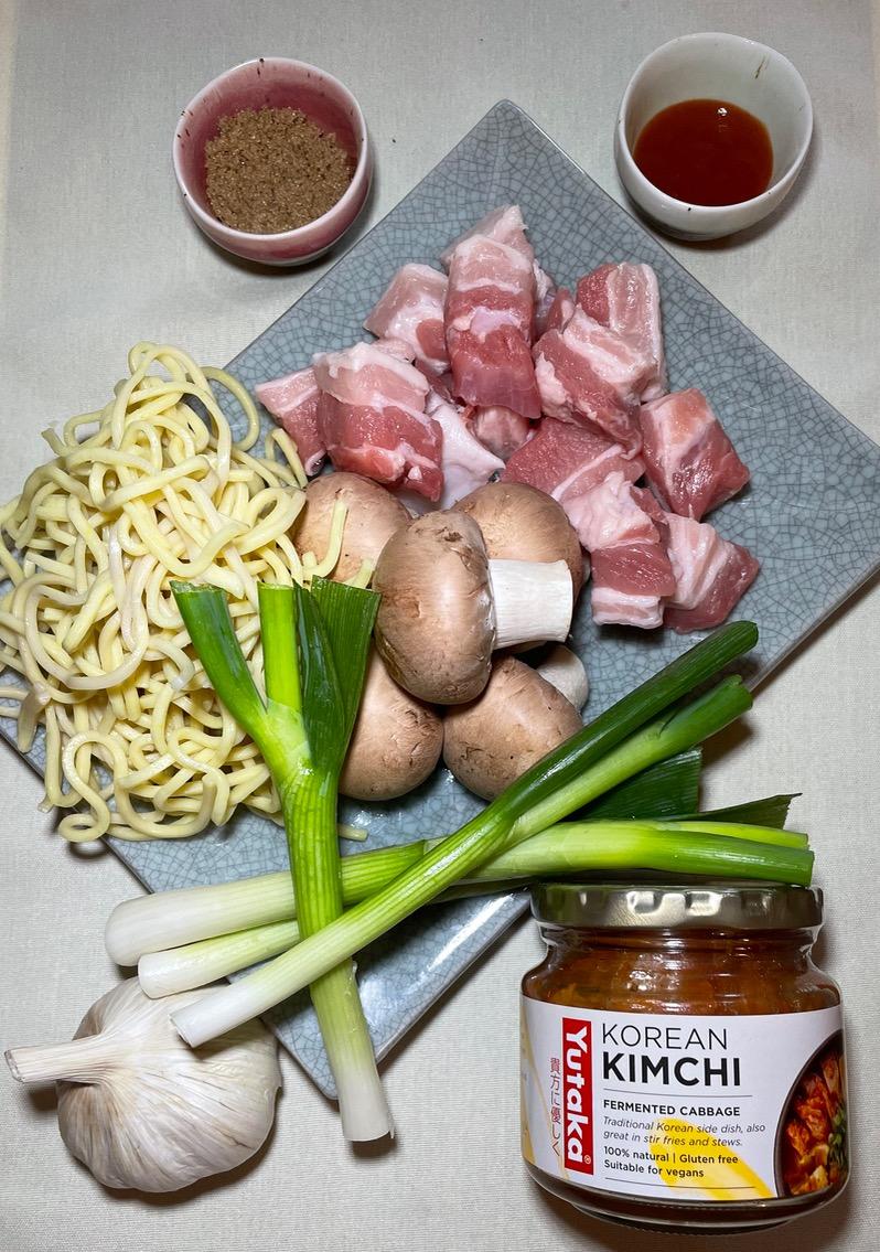 kimchi-ingredients