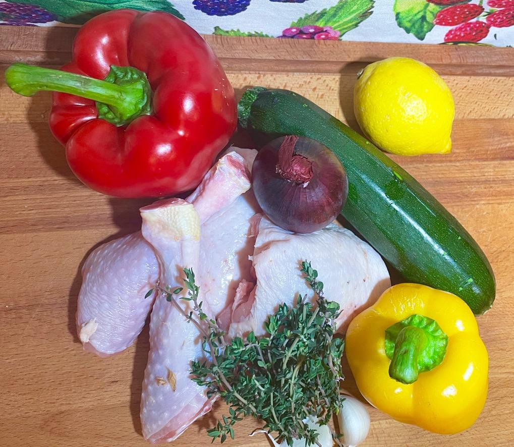 chicken-bake-recipe-ingredients